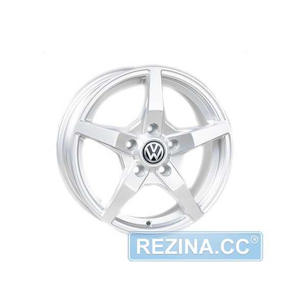 REPLICA Volkswagen JT1236 S - rezina.cc