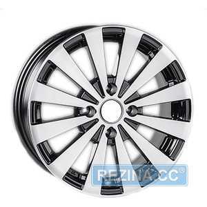 Купить REPLICA Hyundai JT 1147 BM R16 W7 PCD5x114.3 ET42 DIA67.1