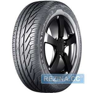 Купить Летняя шина UNIROYAL RainExpert 3 205/60R15 91H