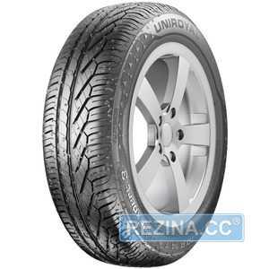 Купить Летняя шина UNIROYAL RainExpert 3 235/60R16 100V
