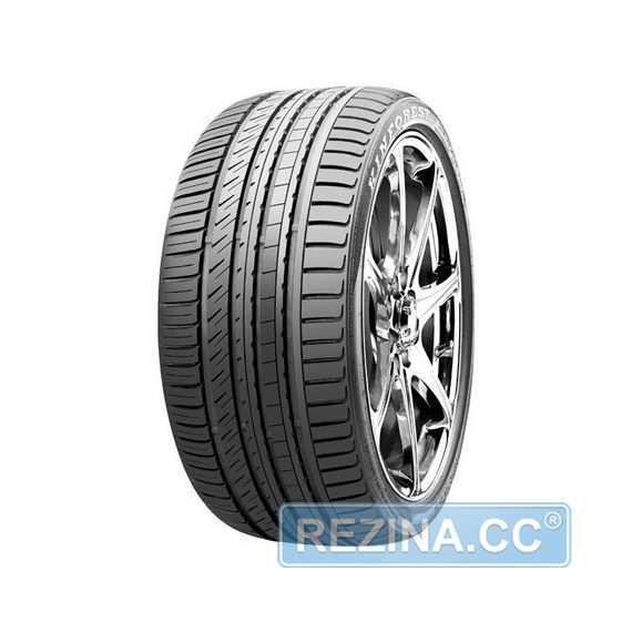 Летняя шина KINFOREST KF550 UHP - rezina.cc