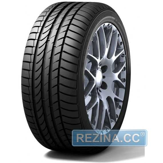 Летняя шина DUNLOP SP Maxx TT MFS VW - rezina.cc