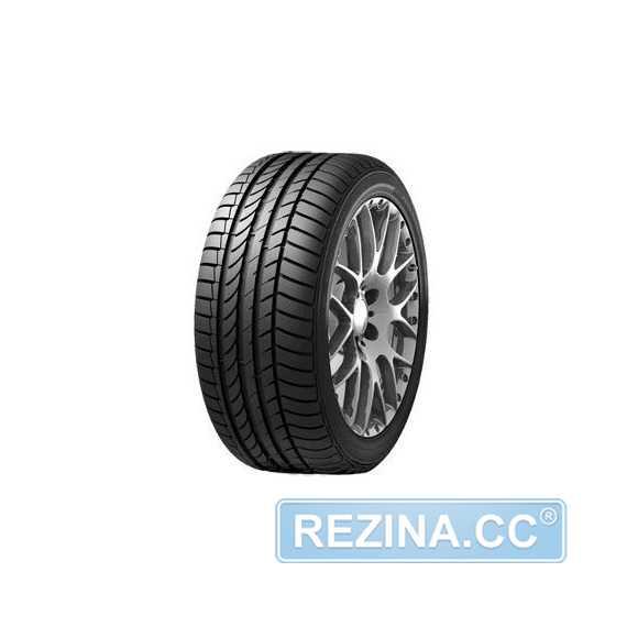 Летняя шина DUNLOP SP Maxx TT - rezina.cc