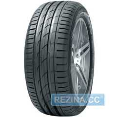 Купить Летняя шина NOKIAN Hakka Black SUV 275/40R20 106Y