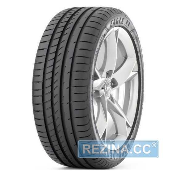 Летняя шина GOODYEAR Eagle F1 Asymmetric 2 - rezina.cc