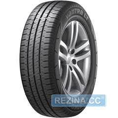 Купить Летняя шина HANKOOK Vantra LT RA18 215/70R15C 109/107S