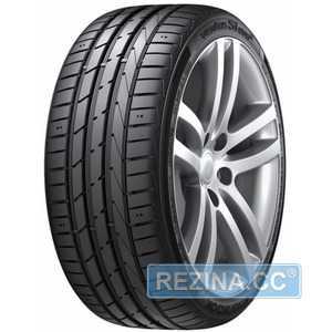 Купить Летняя шина HANKOOK Ventus S1 EVO2 K117 SUV 255/45R20 105W