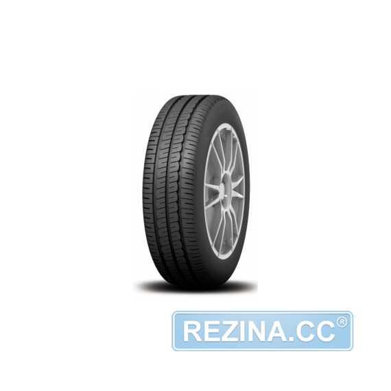 Летняя шина INFINITY Eco Vantage - rezina.cc