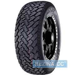 Купить Летняя шина Gripmax Stature A/T 245/70R16 111T