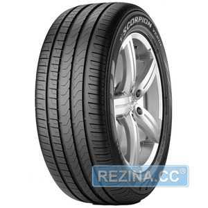 Купить Летняя шина PIRELLI Scorpion Verde 255/55R18 109Y Run Flat