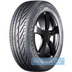 Купить Летняя шина UNIROYAL RainExpert 3 SUV 255/65R17 110H