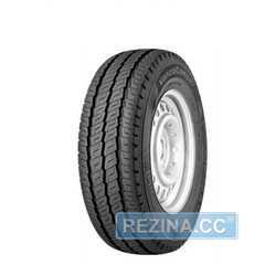 Купить Летняя шина CONTINENTAL VancoCamper 225/75R16C 116/114R