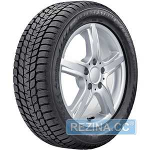 Купить Зимняя шина BRIDGESTONE Blizzak LM-25 205/45R17 88V Run Flat