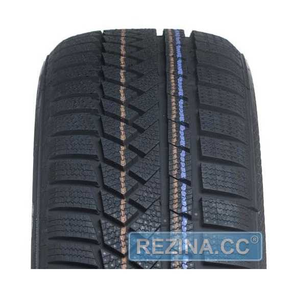 Зимняя шина CONTINENTAL ContiWinterContact TS 850P - rezina.cc