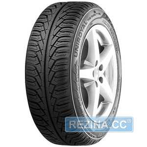 Купить Зимняя шина UNIROYAL MS Plus 77 SUV 215/70R16 100H
