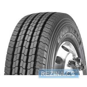 Купить GOODYEAR RHS II 265/70(10.5) R19.5 140M