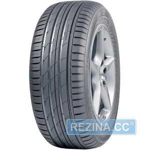 Купить Летняя шина Nokian Nordman S SUV 255/55R18 105H