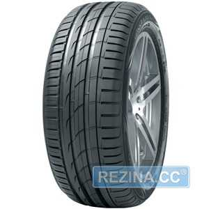 Купить Летняя шина NOKIAN Hakka Black SUV 255/45R20 105Y
