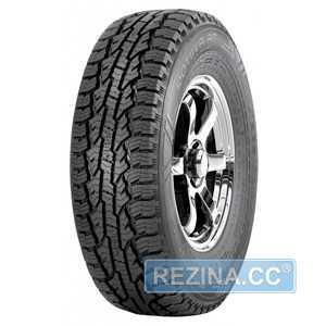 Купить Летняя шина NOKIAN ROTIIVA A/T 225/75R16 115S