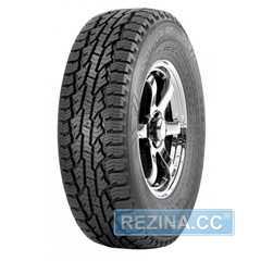 Купить Летняя шина NOKIAN ROTIIVA A/T PLUS 315/70R17 121S