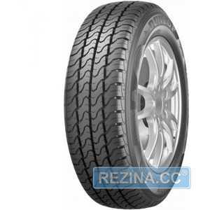 Купить Летняя шина DUNLOP ECONODRIVE 215/60R17C 109T