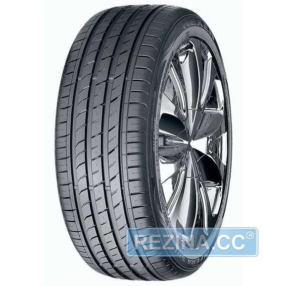 Купить Летняя шина NEXEN Nfera SU1 225/55R17 101W