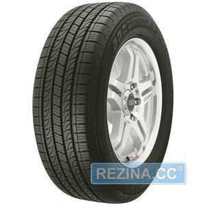 Купить Всесезонная шина YOKOHAMA Geolandar H/T G056 265/65R17 112H