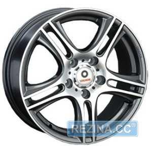 Купить VIANOR VR26 GMF R14 W6 PCD4x100 ET45 DIA54.1