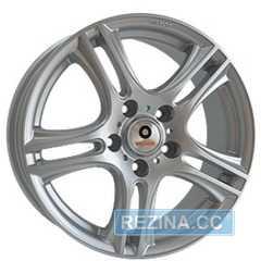 Купить VIANOR VR26 S R15 W6.5 PCD5x112 ET45 DIA57.1