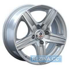 Купить VIANOR VR13 SF R14 W6 PCD4x108 ET37.5 DIA63.3