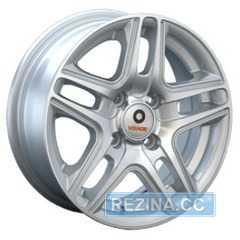 Купить VIANOR VR15 SF R13 W5.5 PCD4x98 ET35 DIA58.6