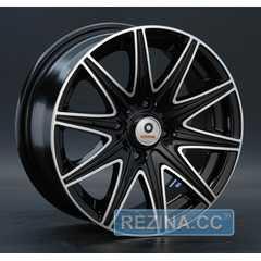 Купить VIANOR VR18 BKF R15 W6.5 PCD5x114.3 ET39 DIA60.1