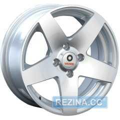 Купить VIANOR VR 20 SF R14 W6 PCD5x100 ET35 DIA57.1