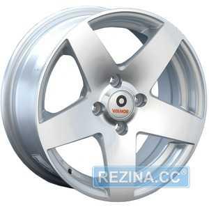 Купить VIANOR VR 20 SF R17 W7 PCD5x114.3 ET45 DIA73.1