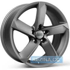 Купить FONDMETAL 7900 Matek Silver R16 W7 PCD5x100 ET35 DIA57.1