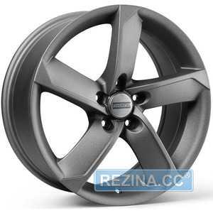 Купить FONDMETAL 7900 Matek Silver R16 W7 PCD5x105 ET39 DIA56.6