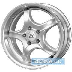 Купить RC DESIGN RC01 KS R15 W7 PCD5x114.3 ET35 DIA72.6