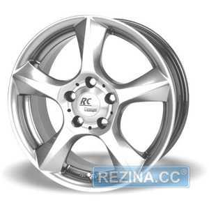 Купить RC DESIGN RC13 CSS1 R15 W6.5 PCD5x100 ET38 DIA63.4