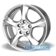 Купить RC DESIGN RC13 CSS1 R16 W7 PCD5x114.3 ET37 DIA72.6