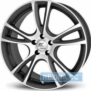 Купить RC DESIGN RC11 CSS1 R16 W7 PCD5x100 ET38 DIA72.6