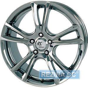 Купить RC DESIGN RC11 SLC R17 W7.5 PCD5x110 ET38 DIA72.6