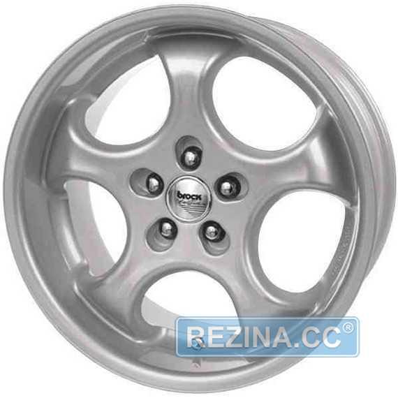 BROCK B2 KS - rezina.cc