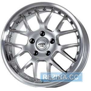 Купить VIPER VD60 R16 W7.5 PCD4x100 ET38 DIA73.1