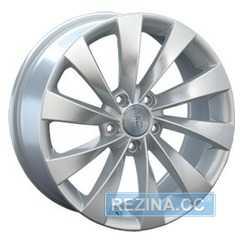 Купить ZD WHEELS Volkswagen 36 (518 S) R16 W7 PCD5x112 ET35 DIA66.6