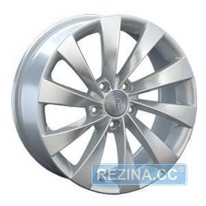 Купить ZD WHEELS Volkswagen 36 (518 S) R17 W7.5 PCD5x112 ET45 DIA66.6