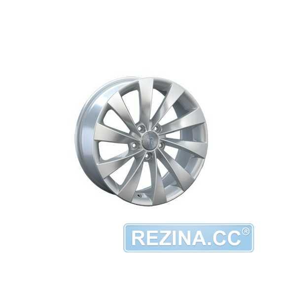 ZD WHEELS Volkswagen 36 (518 S) - rezina.cc