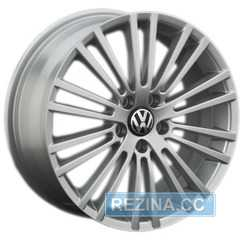 Купить REPLAY VW25 S R16 W7 PCD5x112 ET45 DIA57.1