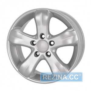 Купить RC DESIGN RC D12 KS R16 W7.5 PCD5x112 ET38 DIA72.6