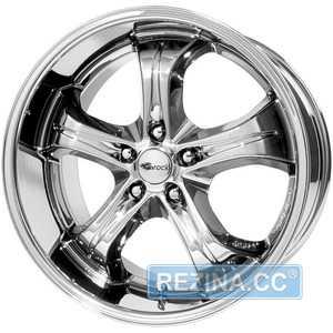 Купить BROCK B15 SLC R18 W8.5 PCD5x120 ET15 DIA72.6
