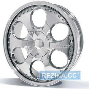 Купить BROCK B18 SLC R20 W8.5 PCD5x120 ET45 DIA72.6